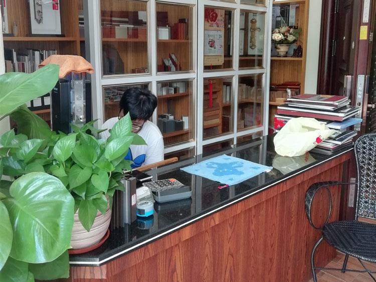 创高纱窗·门窗珠海香洲店